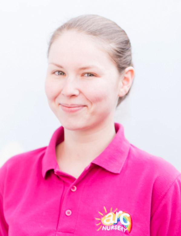 Helena Arnadottir