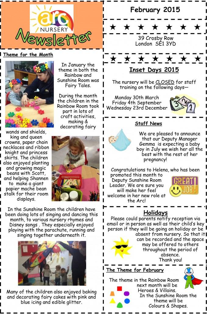 February2015-Newsletter-1
