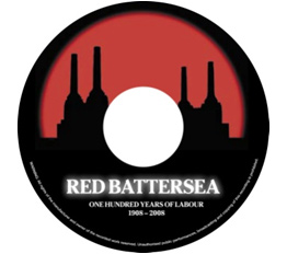 Red Battersea